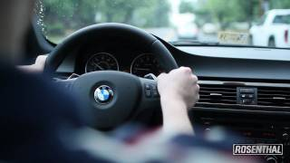 2011 BMW 3 Series Test Drive&Review
