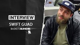 Video Interview Parlons Rap avec Swift Guad MP3, 3GP, MP4, WEBM, AVI, FLV Juni 2017