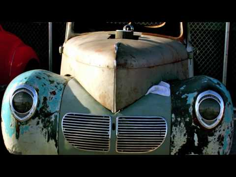 VIVA LAS VEGAS 15 CAR SHOW : HOT RODS AND GASSERS!!!!