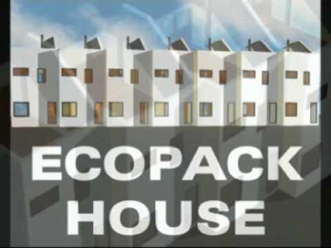 EcoPack House