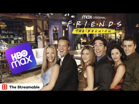 HOW TO WATCH THE FRIENDS REUNION FOR FREE (HBO MAX FOR FREE)