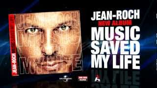 JEAN-ROCH NEW ALBUM 'MUSIC SAVED MY LIFE' - OFFICIAL TRAILER