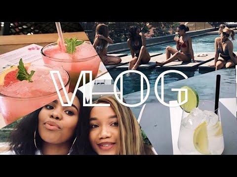 VLOG   Hotel Fun!   South African YouTuber