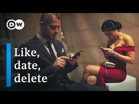 Love and sex in the internet age | DW Documentary