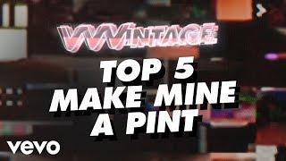 VVVintage - Top 5 Multi-Lingual Music Vids! (ft. Christina Aguilera, Lil' Kim, Mya, P!n...