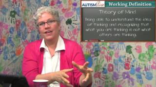 ABA Jargon – Theory of Mind