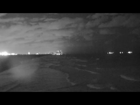 Live-Cam: USA - Dania - Florida - Beach Pier and Be ...