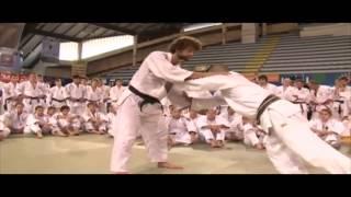 Go Tsunoda, Kokugakuin University Uchi Komi Details Stage de Judo de Montpellier 2009