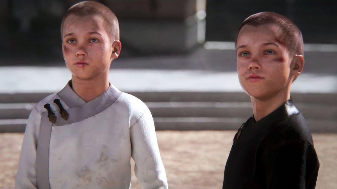 STAR WARS The Old Republic – Knights of the Fallen Empire Trailer [E3 2015] #VideoJuegos #Consolas