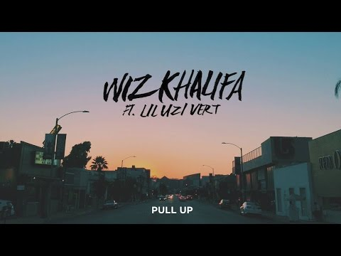 Wiz Khalifa - Pull Up Ft Lil Uzi Vert (Lyrics and download link in description)