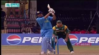 Video ** Rare ** India vs South Africa ICC Champions Trophy 2002 HQ Extended Highlights MP3, 3GP, MP4, WEBM, AVI, FLV Desember 2018