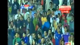 All Goals and Highlights of Bangabandhu Gold Cup 2016 final between Bahrain and Nepal (0-3)