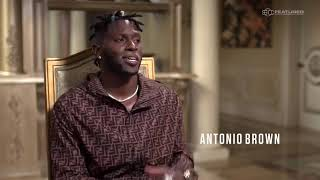Video AB Discusses His Future And All Slander Amongst His Name (Ex Steeler Issues) MP3, 3GP, MP4, WEBM, AVI, FLV Agustus 2019