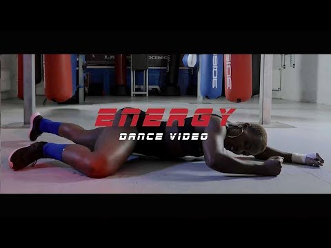 Runtown - Energy (Official Dance Video)