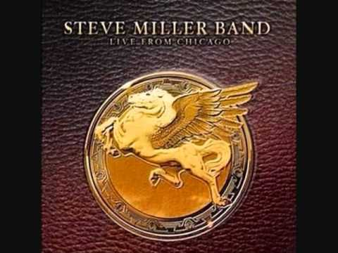 Steve Miller Band's Slinky (fixed)