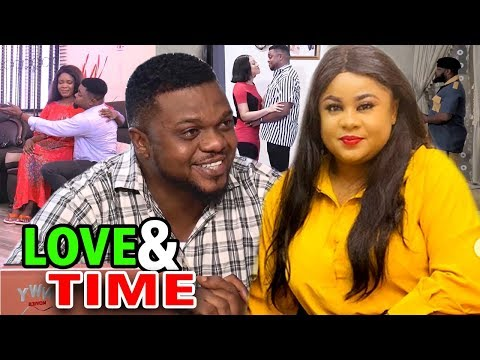 LOVE & TIME Full Season 3&4 - NEW MOVIE'' Ken Erics / Uju Okoli 2020 Latest Nigerian Nollywood Movie