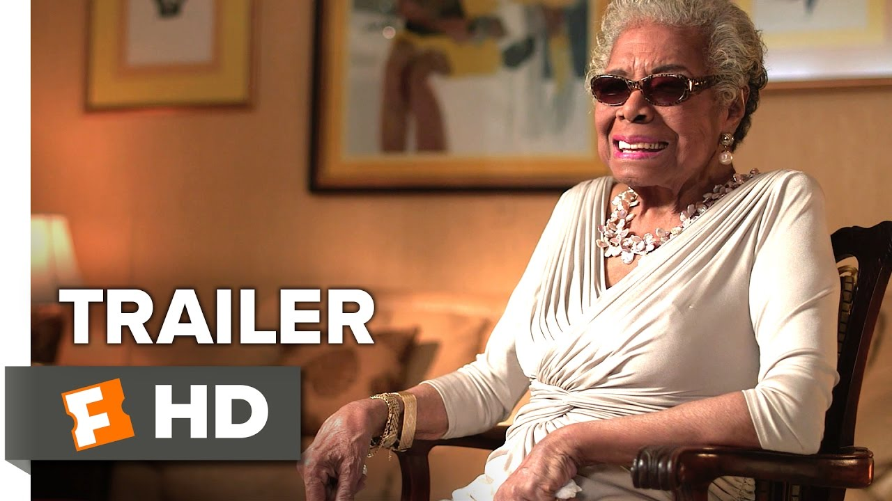 A Story of Perseverance & Triumph. Iconic writer, poet, actress and activist, 'Maya Angelou: And Still I Rise' [Trailer] PBS Feb. 21st Premiere
