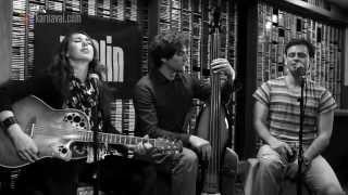 Download Lagu Candan Tezel - Ben Ölmeden Önce (B!P Akustik) Mp3
