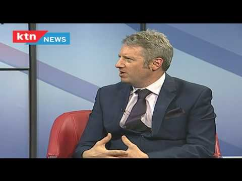 Business Today 31st May 2016 [Part 3] Internet Connection in East Africa