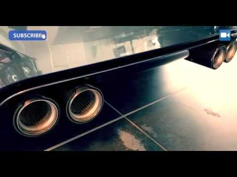 BMW M3 F80 NEW! M Performance Exhaust Review | M3 Must Have (English Subtitles)
