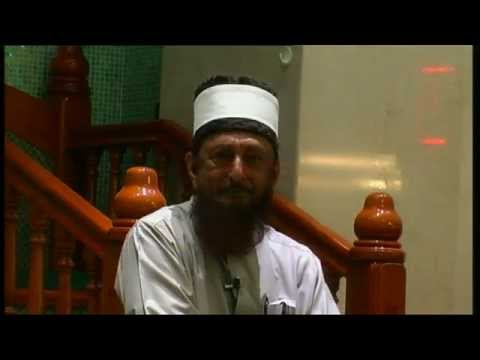 Muslim Alliance with Room in Akhir al-Zamaan By Sheikh Imran Hosein