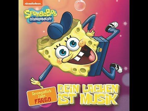 Dein Lachen ist Musik - SpongeBob feat. Fargo