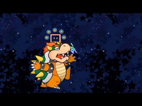 Super Paper Mario - Episode 23