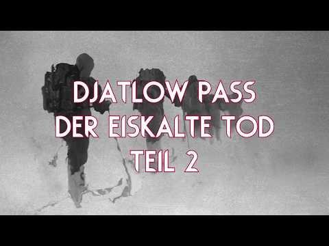 Djatlow Pass - Der eisige Tod / Teil 2