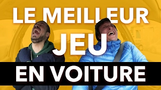 Video LE MEILLEUR JEU EN VOITURE MP3, 3GP, MP4, WEBM, AVI, FLV Agustus 2017