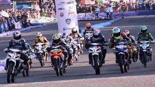 Video YAMAHA CUP RACE 2017 ( KELAS BERGENGSI ) DUEL SERU Bahtera Racing, Bromojaya MIX dan Putra Anugrah MP3, 3GP, MP4, WEBM, AVI, FLV Agustus 2017