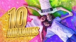 Video 10 MILLIONS | (SPECIAL) THIS IS WHAT WE ARE LOS POLINESIOS MP3, 3GP, MP4, WEBM, AVI, FLV Juli 2018