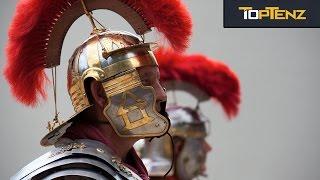 Video Top 10 Horrifying Facts about the ROMAN LEGIONS MP3, 3GP, MP4, WEBM, AVI, FLV Februari 2019