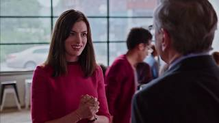Don't you worry Becky scene - The Intern 2015 HD