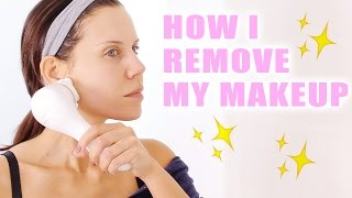 HOW I REMOVE MY MAKEUP | Best Skincare Tips by Glam Life Guru