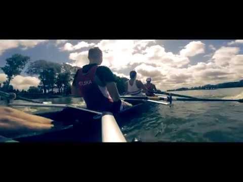 Rowing Camp: Kruszwica, Poland