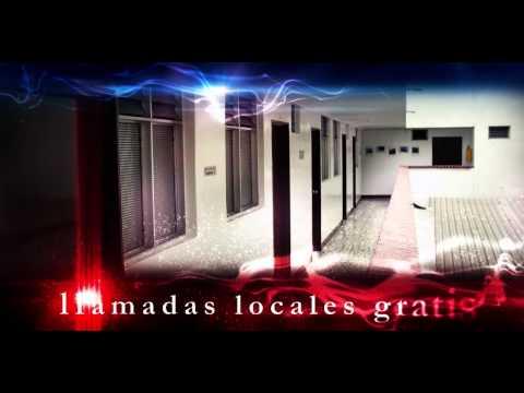 Wideo Hotel Conquistadores