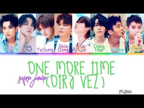 Video Super Junior X REIK - One More Time (Otra Vez) |Sub. Español + Color Coded| (HAN/ROM/ESP) download in MP3, 3GP, MP4, WEBM, AVI, FLV January 2017