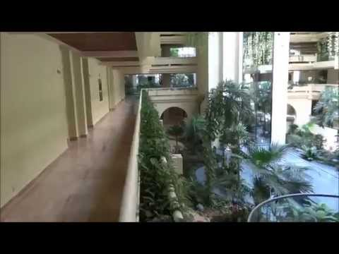 Paradisus Cancun Resort Review/Walkthrough