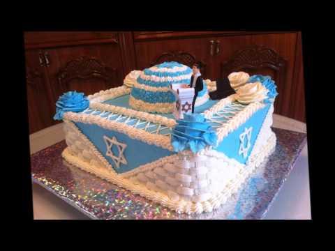 עוגת בר מצווה - העוגות של מאיה - עוגות בר מצווה +עוגות ברבי.