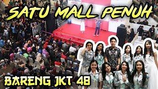 Video TERHARU😭! GAK NYANGKA BAKAL SEPECAH INI SAMA KALIAN! (ft. JKT 48) MP3, 3GP, MP4, WEBM, AVI, FLV April 2019