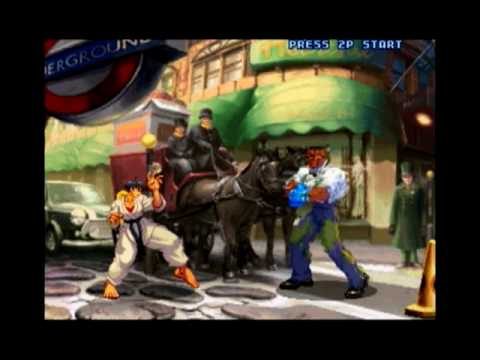 street fighter 3 third strike dreamcast iso pal