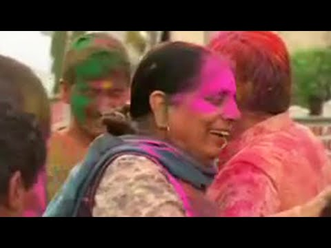 Holi- Festival of India, North India