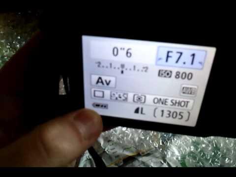 sigma 50mm macro error 01 aperture