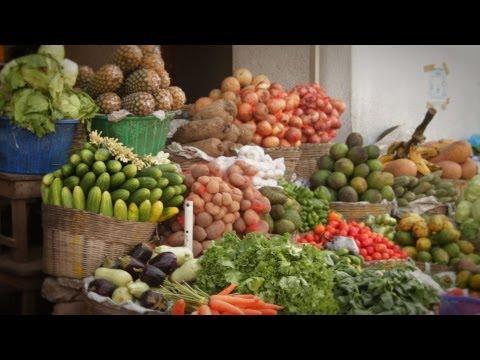Croissance en Afrique : Libérer le potentiel de l'agroalimentaire