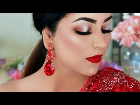 Eid Look 2019 | Party Makeup Tutorial