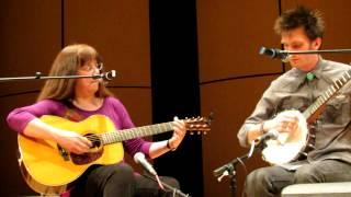 Old time (Banjo, Fiddle, Guitar)