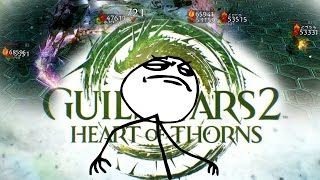 I HAVE DONE IT !... Best Guild Wars 2 video to date !... This is the biggest gift one can give the Guild Wars 2 community in Heart of Thorns. PS: HoT builds coming starting next week… PART I: https://www.youtube.com/watch?v=d2b7dpC0liQ PART II:  https://www.youtube.com/watch?v=n0K4j6opsIs PART III: https://www.youtube.com/watch?v=IiAOfC-hSrM Support my work here: http://patreon.com/theLegionNetwork  The Legion Network project: https://www.youtube.com/watch?v=AEyW5m2lOUY  Follow me on Facebook at: https://www.facebook.com/Iamoneandiamlegion  Follow me on Twitch at: http://www.twitch.tv/iamoneandiamlegion I hope you enjoy :)