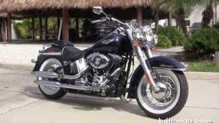 4. New 2014 Harley Davidson Softail Deluxe Motorcycles for sale
