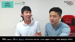 DANAWA vs TU UP, game 1