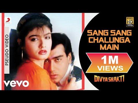 Video Sang Sang Chalunga Main - Full Song Audio |Divyashakti | Kumar Sanu download in MP3, 3GP, MP4, WEBM, AVI, FLV January 2017